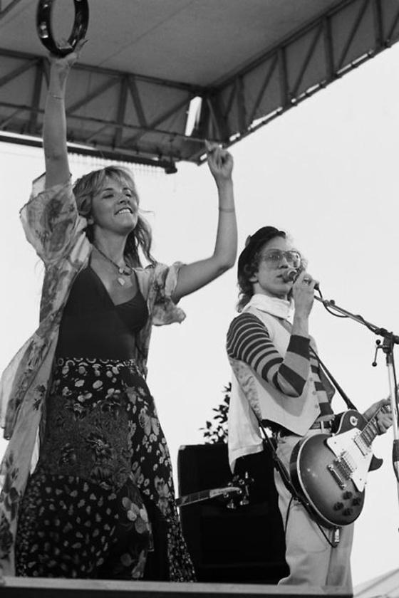 Stevie Nicks FestivalStyle